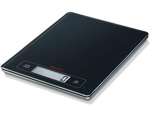 Soehnle Page Profi Digitalwaage für max. 15 kg, digitale Küchenwaage mit großer...