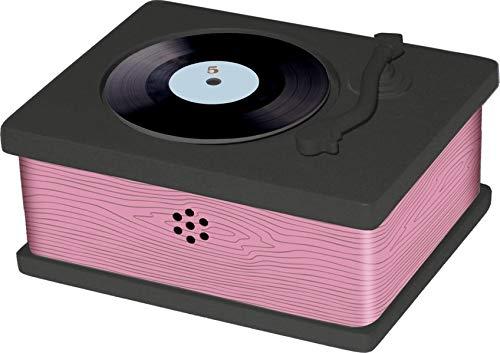 Vintage-Plattenspieler: Zur Hochzeit: Mit 10 Hochzeitsmelodien