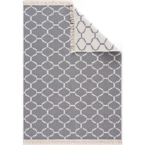 Fashion4Home Teppich Läufer - Tepiche für Wohnzimmer, Schlafzimmer, Küche,...